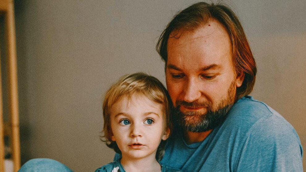 子育て育児が楽しくないのイメージ画像2