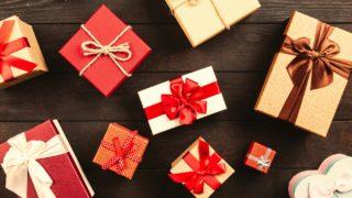 赤ちゃん用品のプレゼントのイメージ画像5