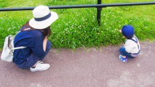 子供との会話のイメージ画像