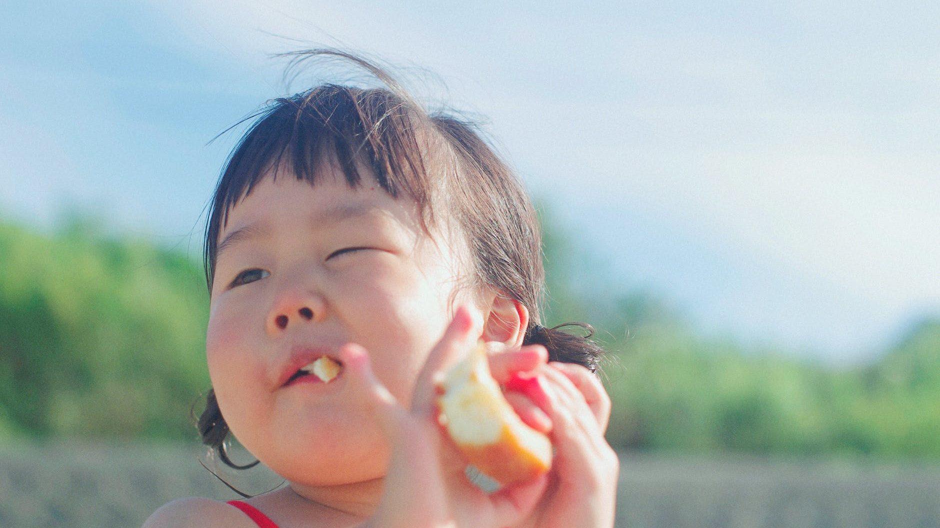 オーボールで赤ちゃんはいつから遊ぶのイメージ画像9