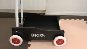 押し車のBRIOの画像