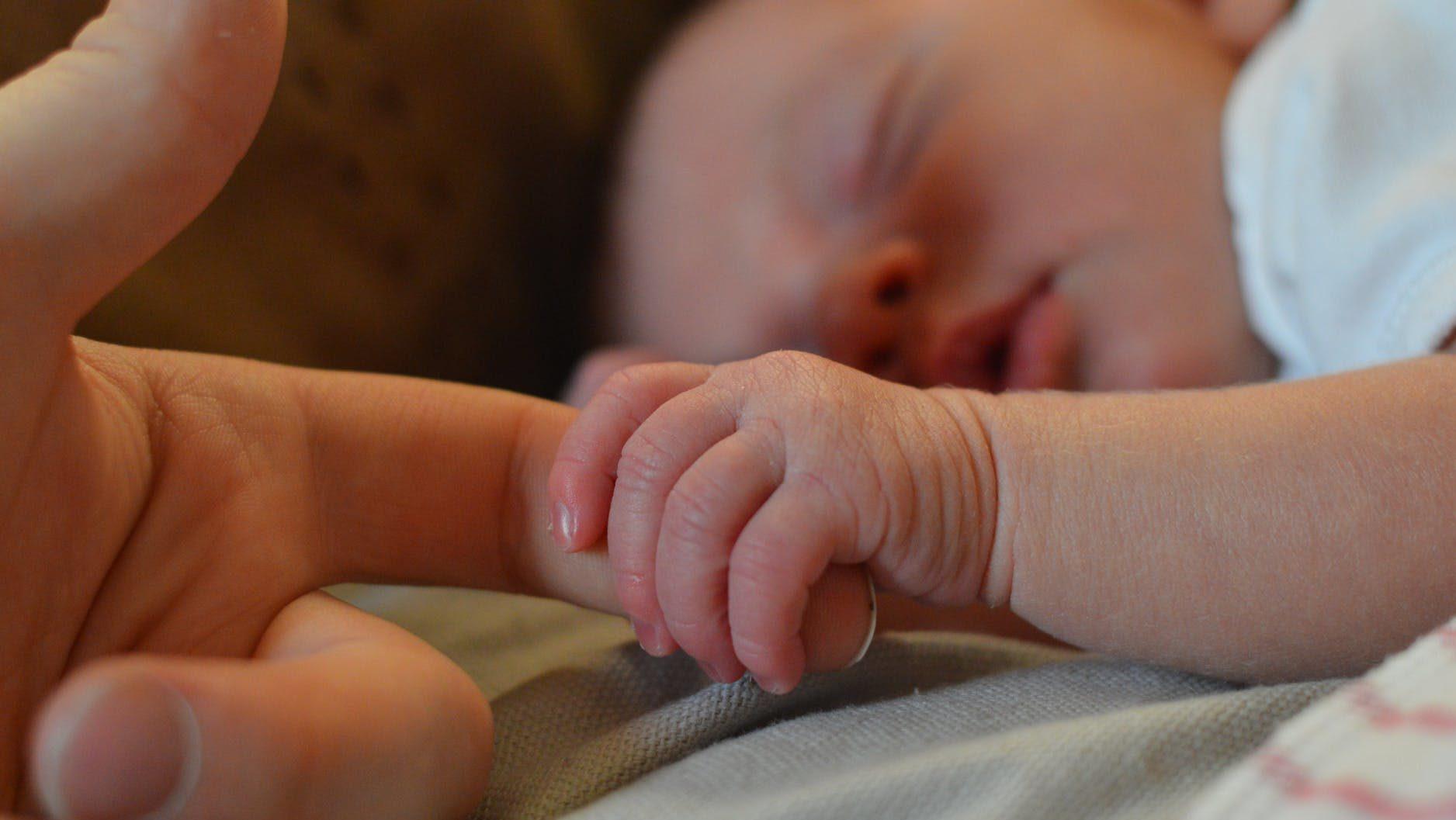 生後1ヶ月の身長の平均値のイメージ画像3