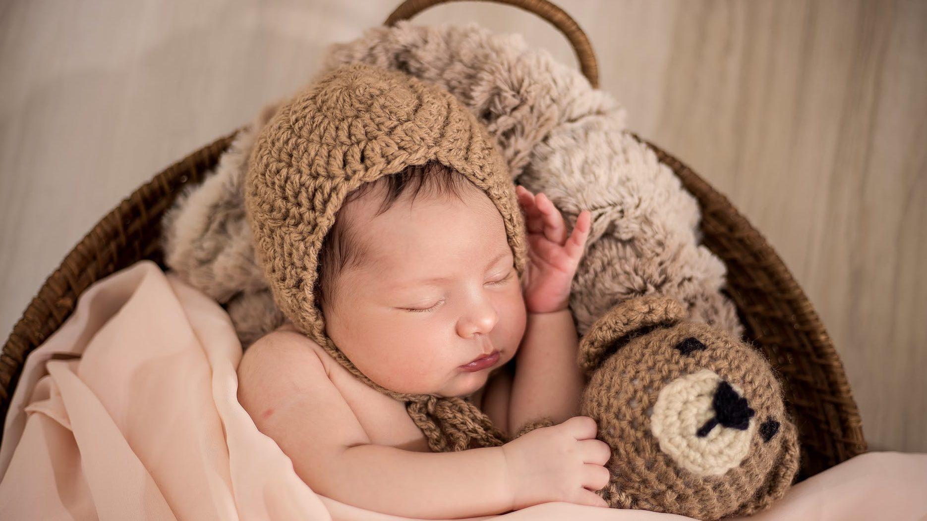生後1ヶ月の身長の平均値のイメージ画像1