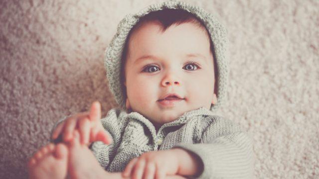 生後2ヶ月の身長の平均値のイメージ画像1