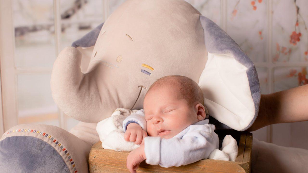 生後5ヶ月の身長の平均値のイメージ画像1
