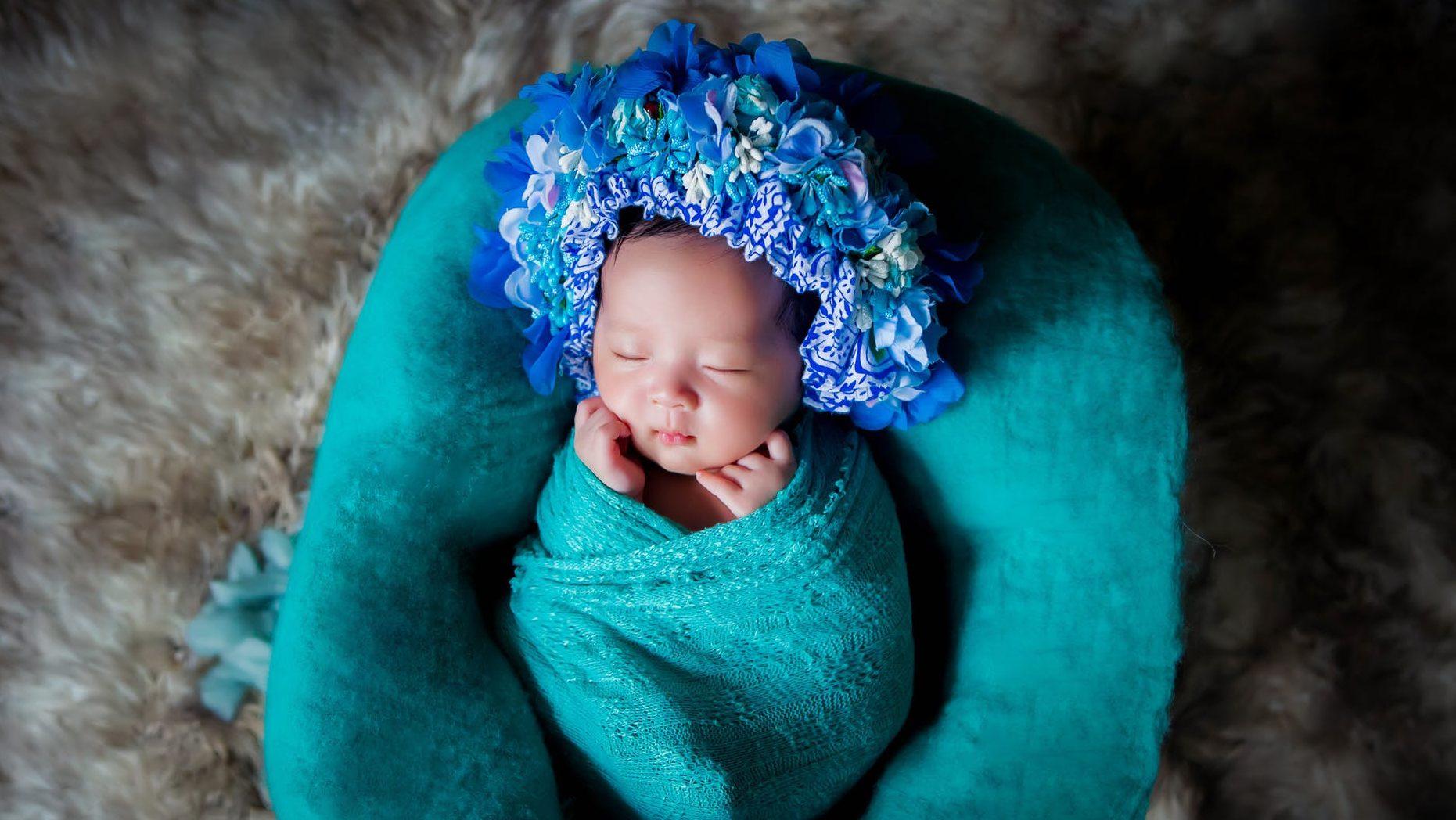 生後5ヶ月の身長の平均値のイメージ画像3