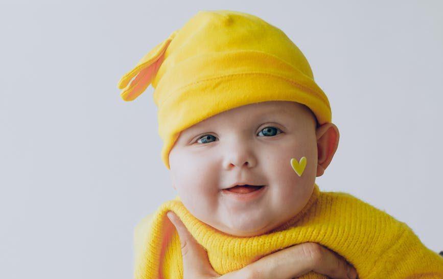 生後5ヶ月の身長の平均値のイメージ画像5