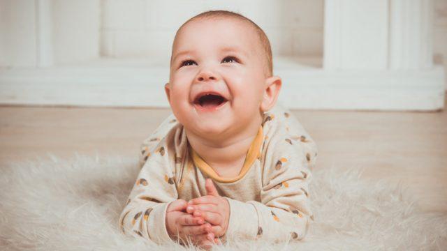 生後6ヶ月の身長の平均値のイメージ画像1