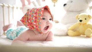 生後3ヶ月の身長の目安のイメージ画像