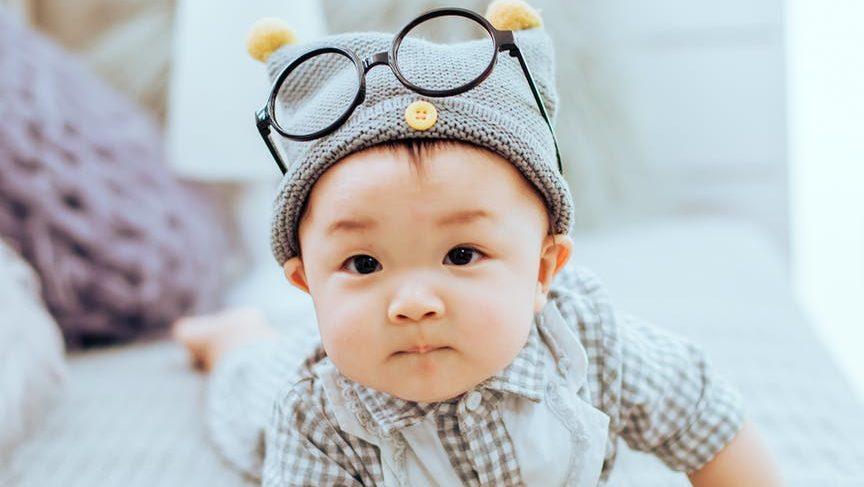 赤ちゃんがハイハイする時期のイメージ画像2