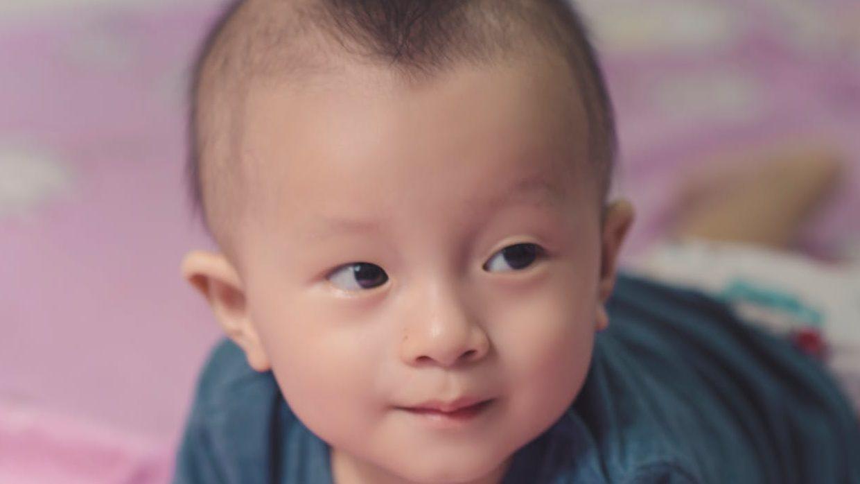 赤ちゃんがハイハイする時期のイメージ画像5