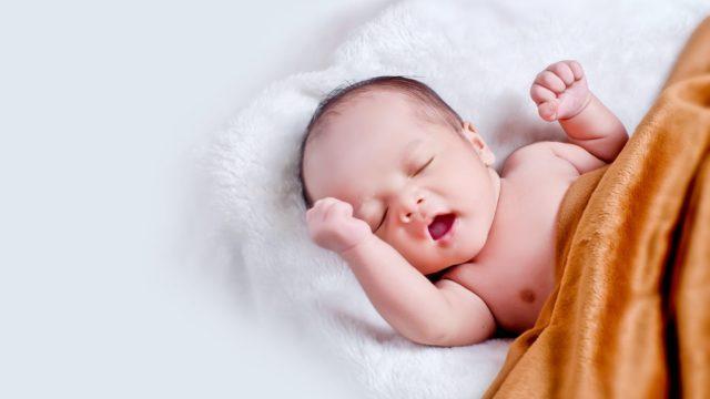 新生児の平均体重についてのイメージ画像1