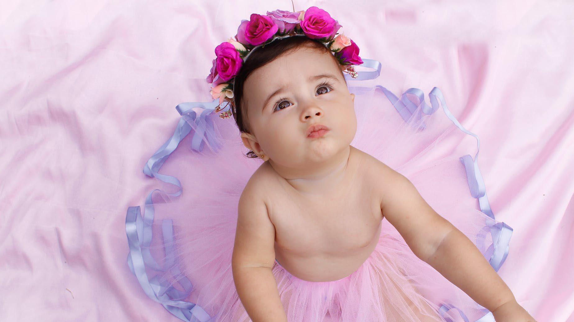 2ヶ月の赤ちゃんの体重についてのイメージ画像1