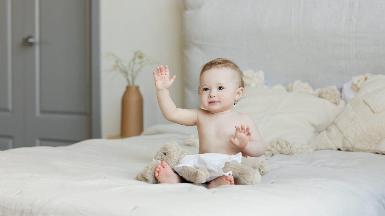 2ヶ月の赤ちゃんの体重についてのイメージ画像2