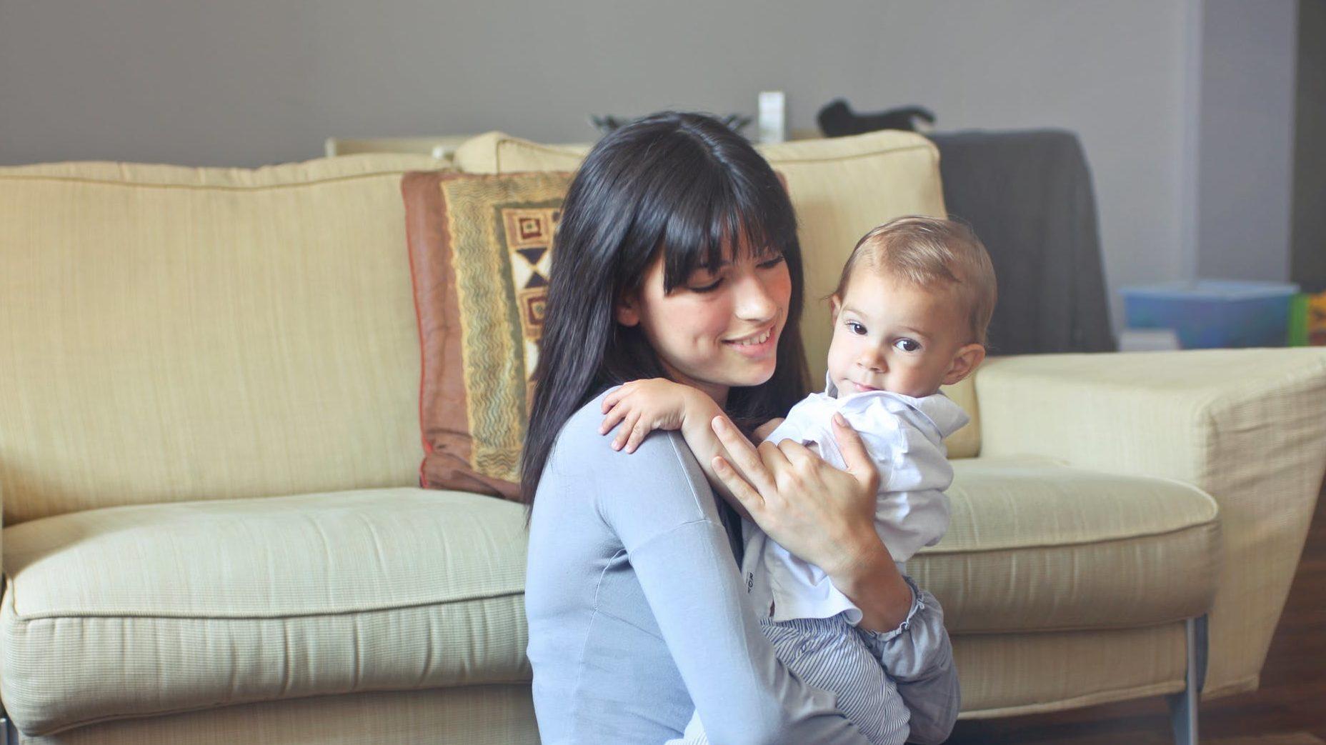 3ヶ月の赤ちゃんの体重についてのイメージ画像4
