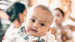 4ヶ月の赤ちゃんの体重についてのイメージ画像4