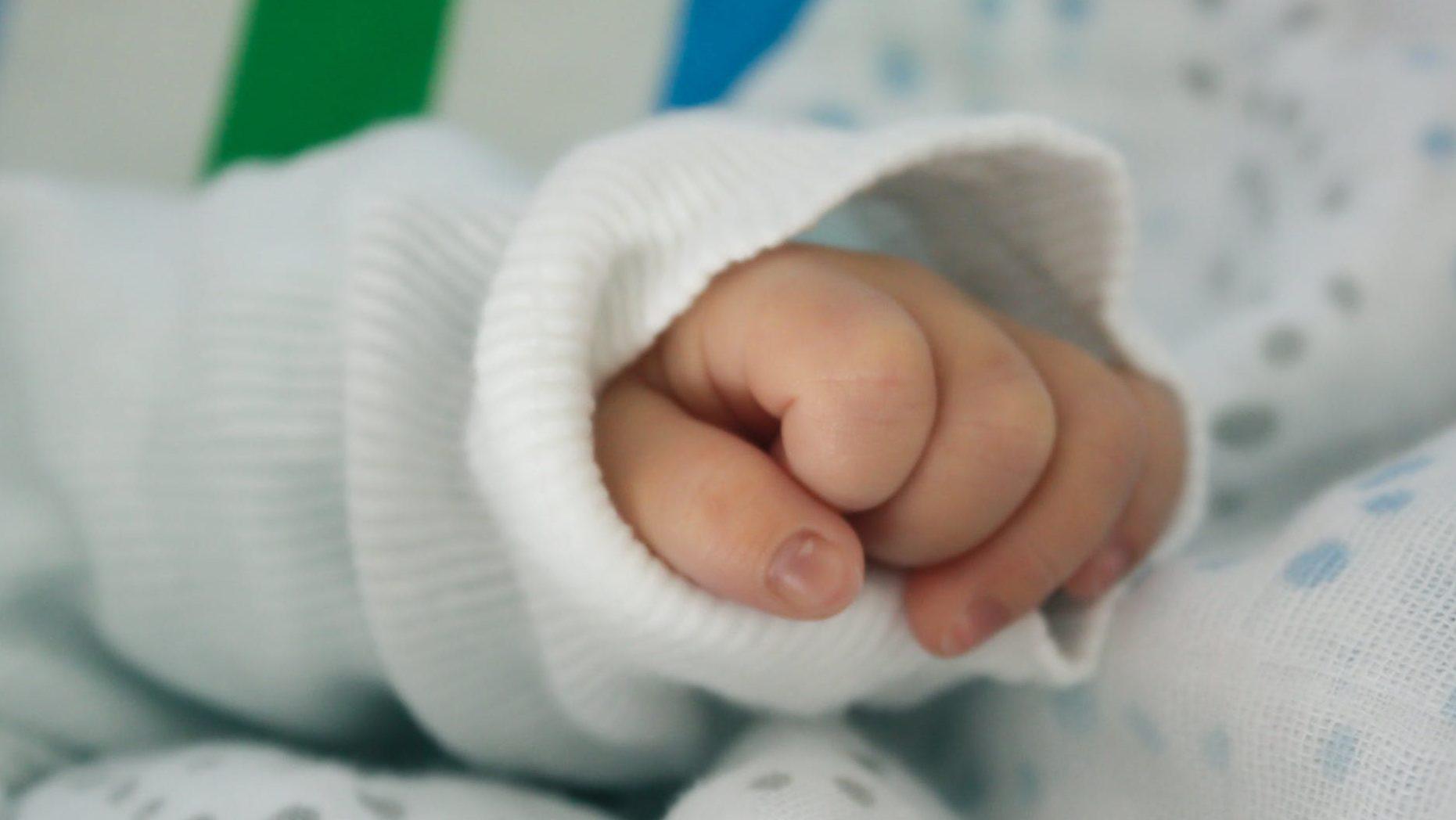 4ヶ月の赤ちゃんの体重についてのイメージ画像5