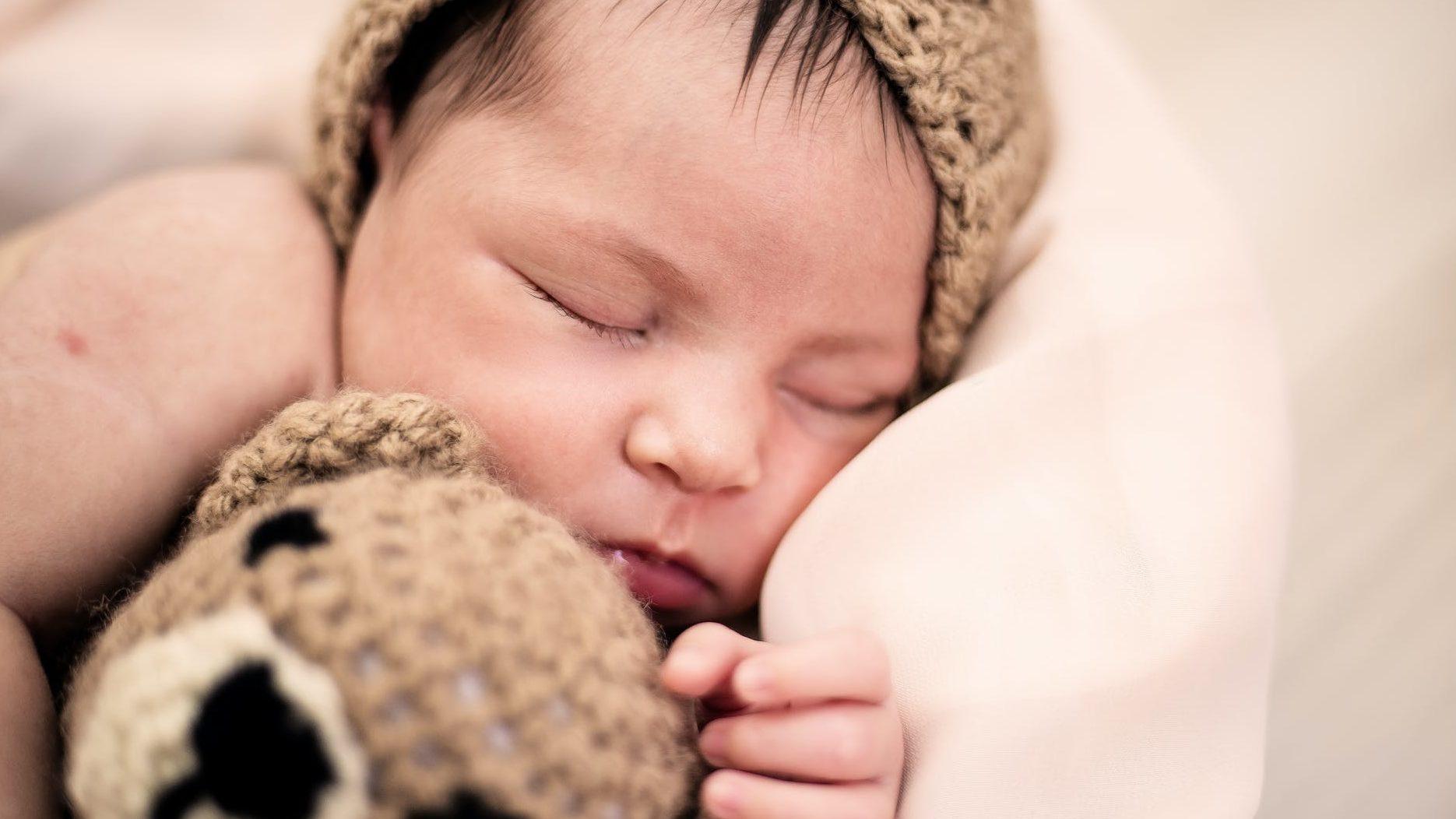 5ヶ月の赤ちゃんの体重についてのイメージ画像1