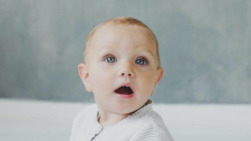 5ヶ月の赤ちゃんの体重についてのイメージ画像2