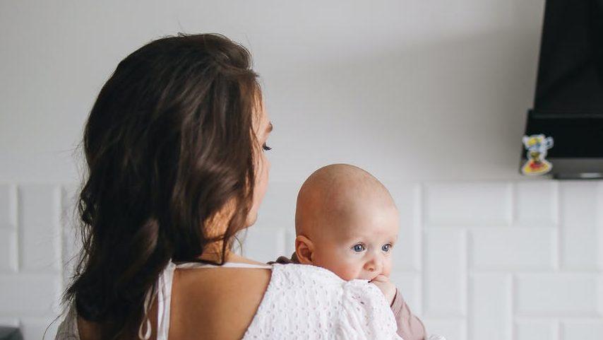 5ヶ月の赤ちゃんの体重についてのイメージ画像5