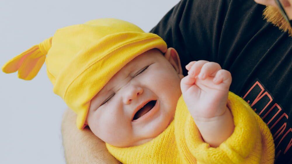 癇癪持ちの赤ちゃんの特徴は?のイメージ画像3