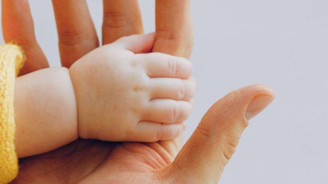 難病の赤ちゃんの特徴のイメージ画像6