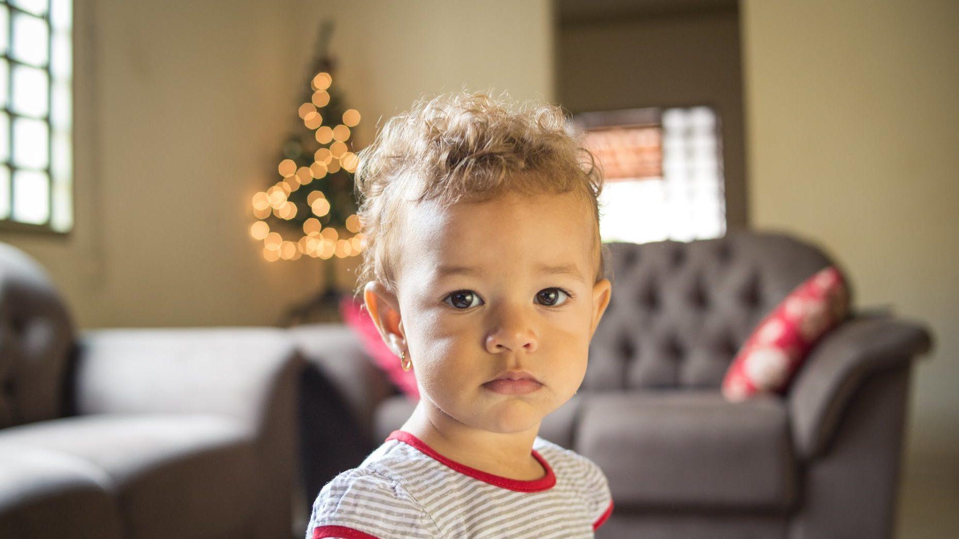 2~3歳のダメダメ期のイメージ画像1