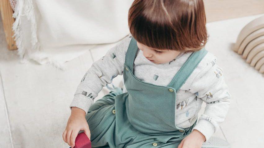 2歳プレ幼稚園のイメージ画像4
