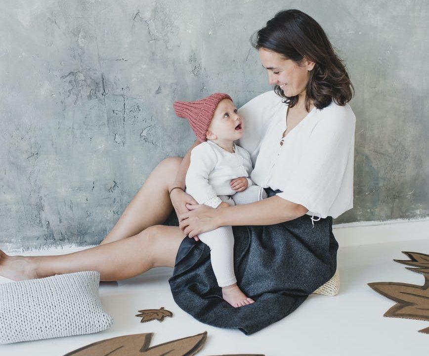 家事育児をママだって休みたいのイメージ画像