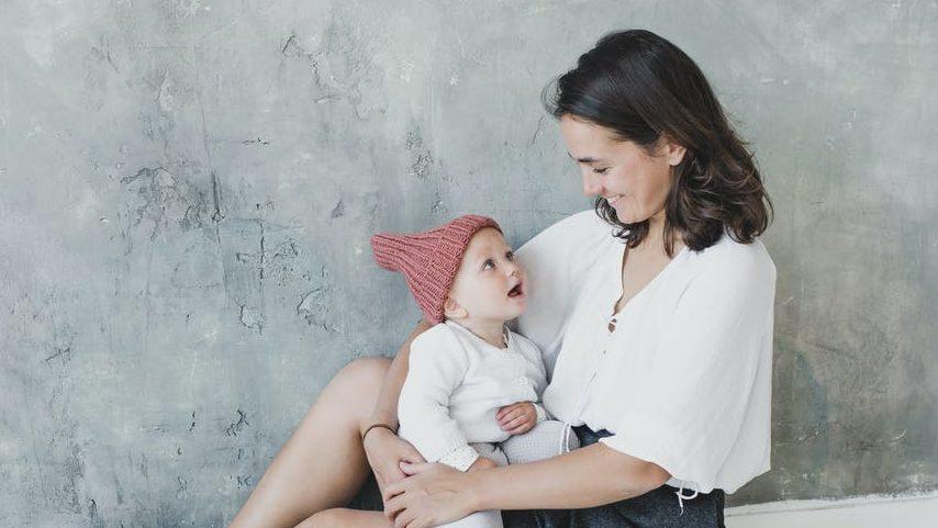 ママ・ワーママ・専業主婦・母親・お母さんを休みたいのイメージ画像1