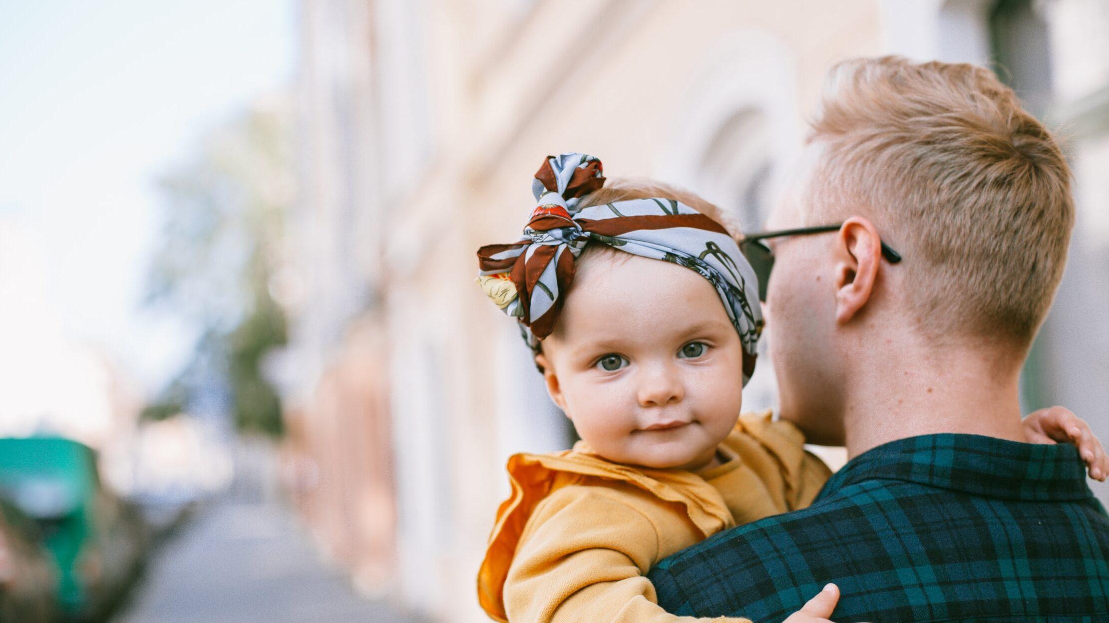 子供が生まれてから旦那とうまくいかないイメージ画像3