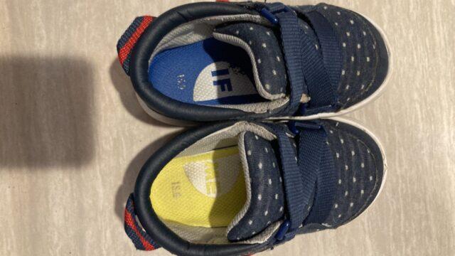 イフミーの靴の画像1