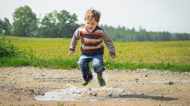 子供のいいところのイメージ画像5