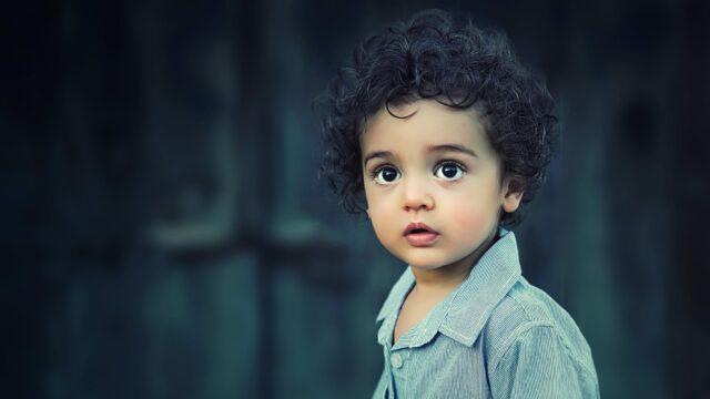 吃音やどもる幼児や子どもの原因はストレス?治し方は?のイメージ画像1