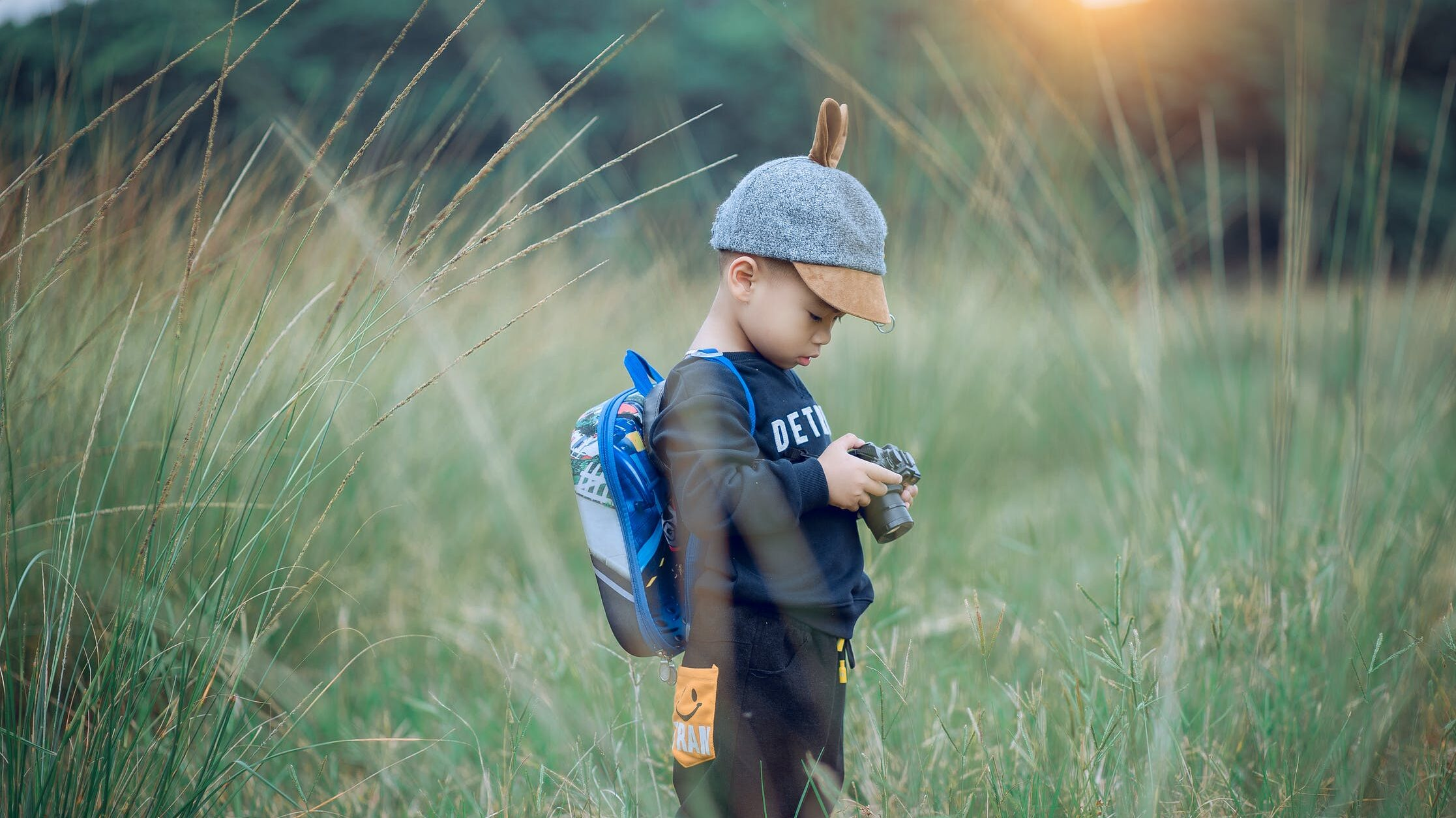 吃音やどもる幼児や子どもの原因はストレス?治し方は?のイメージ画像2