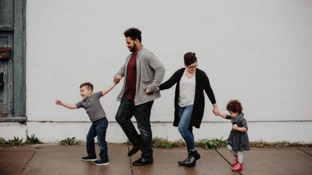 子供に懐かれる人好かれる人の特徴は?のイメージ画像1