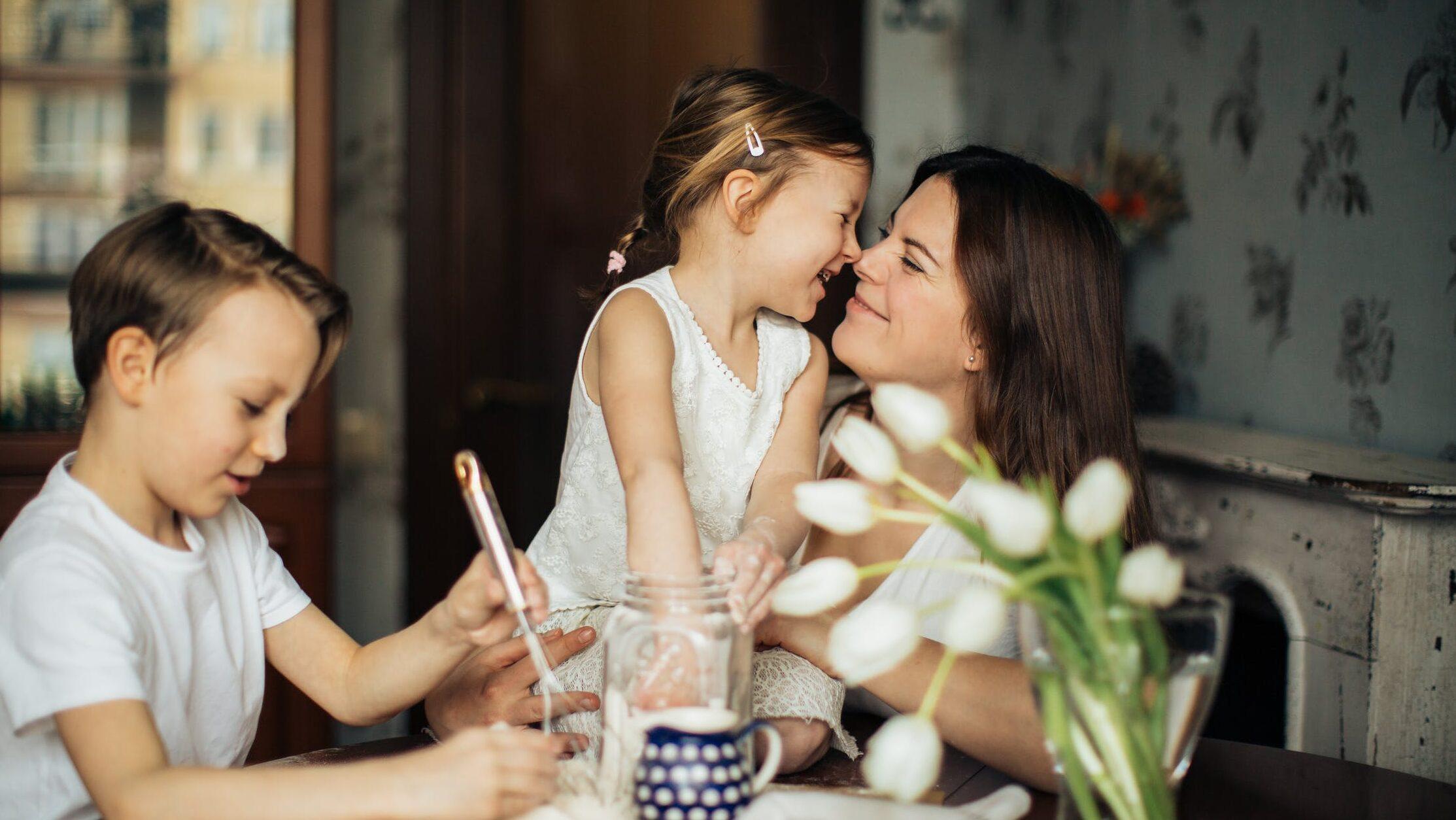 子供に懐かれる人好かれる人の特徴は?のイメージ画像6