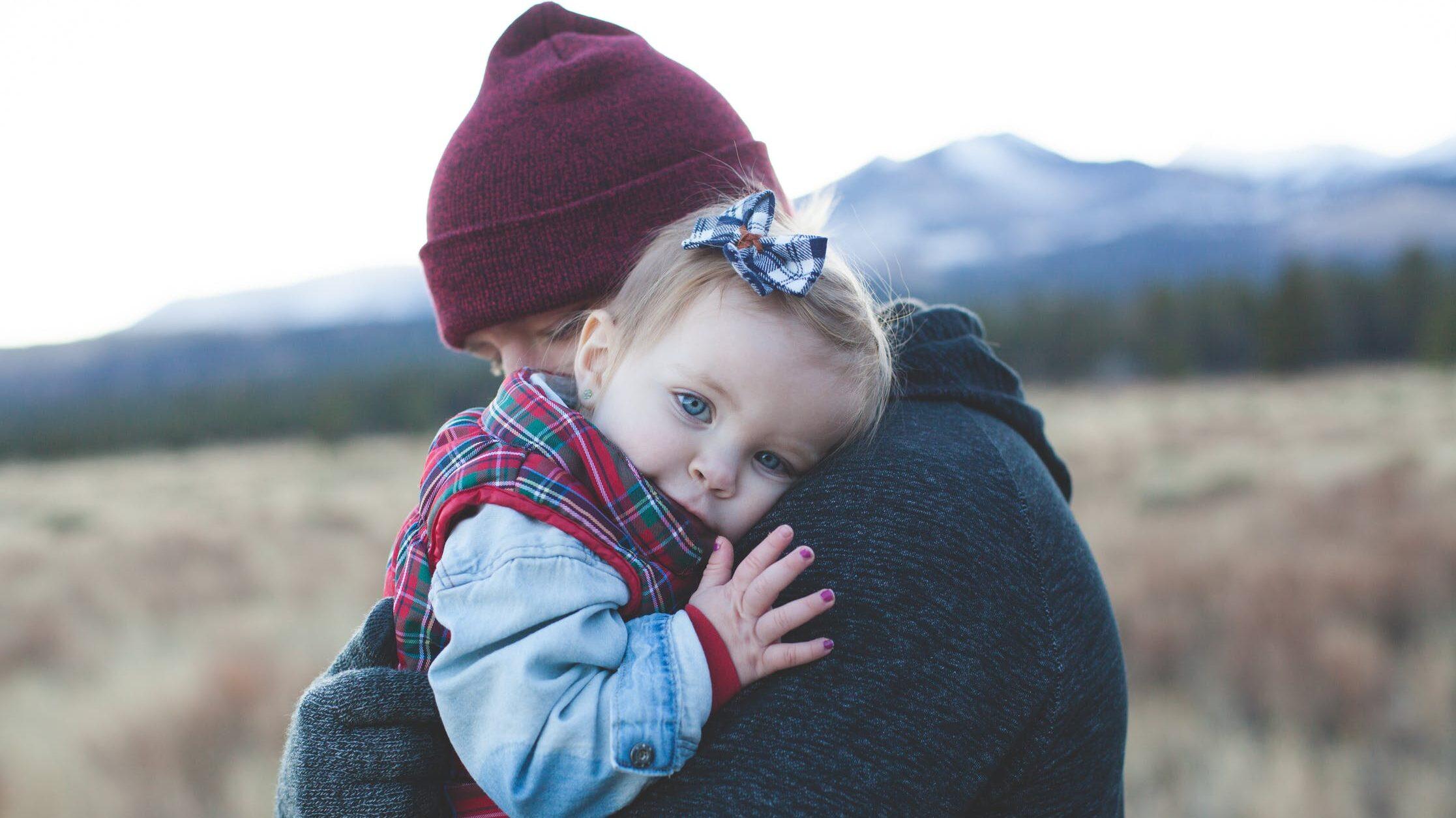 子供に懐かれる人好かれる人の特徴は?のイメージ画像7
