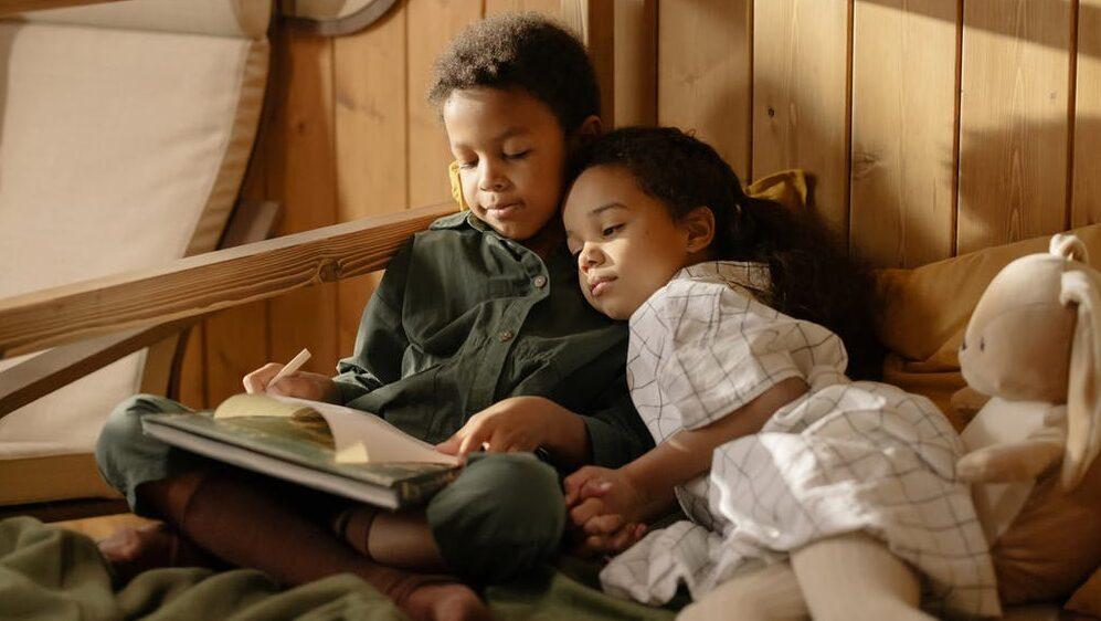 子供を早く寝かせる方法やタイムスケジュールのイメージ画像4
