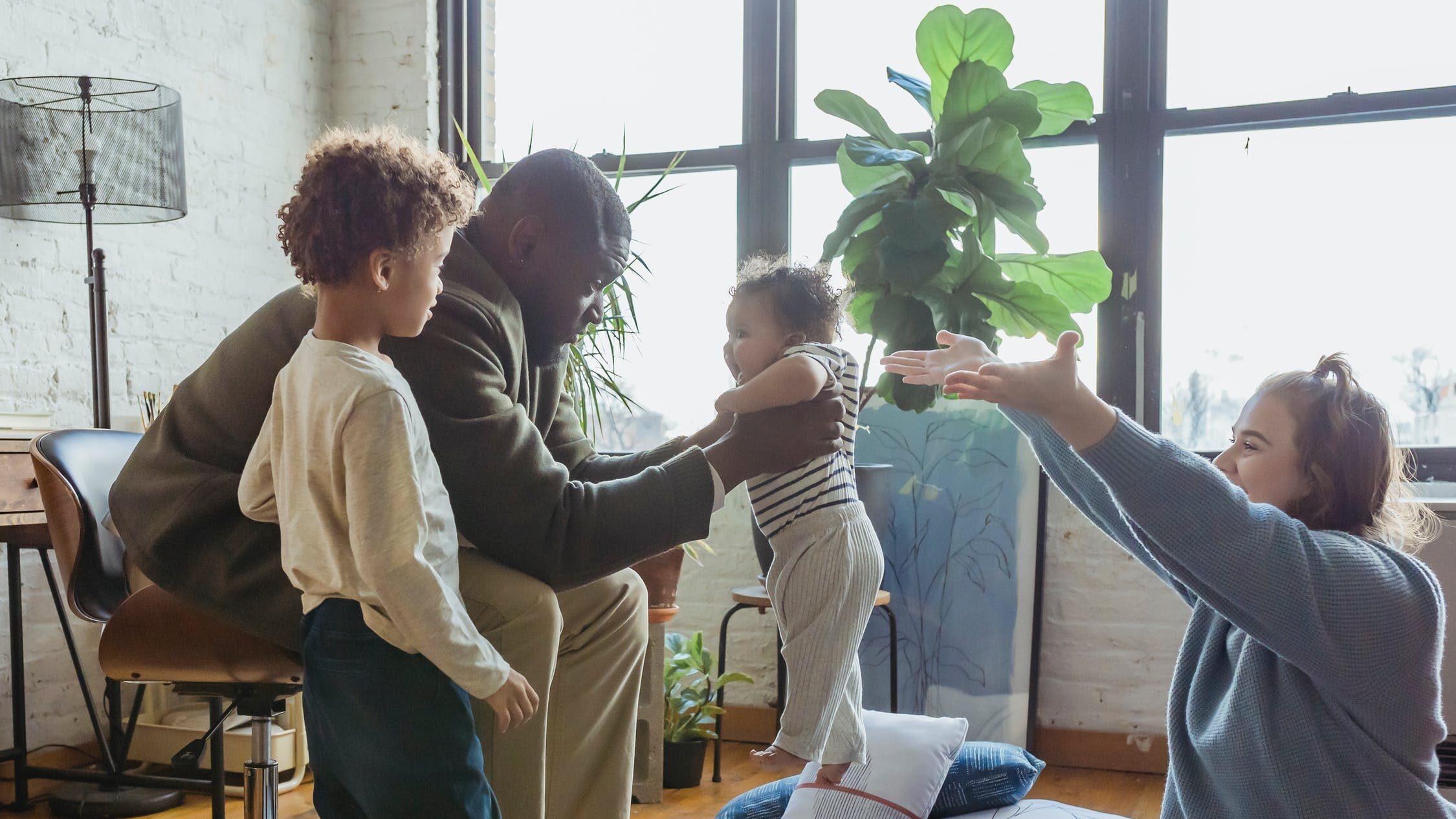 家族の幸せは母親で決まる?のイメージ画像1
