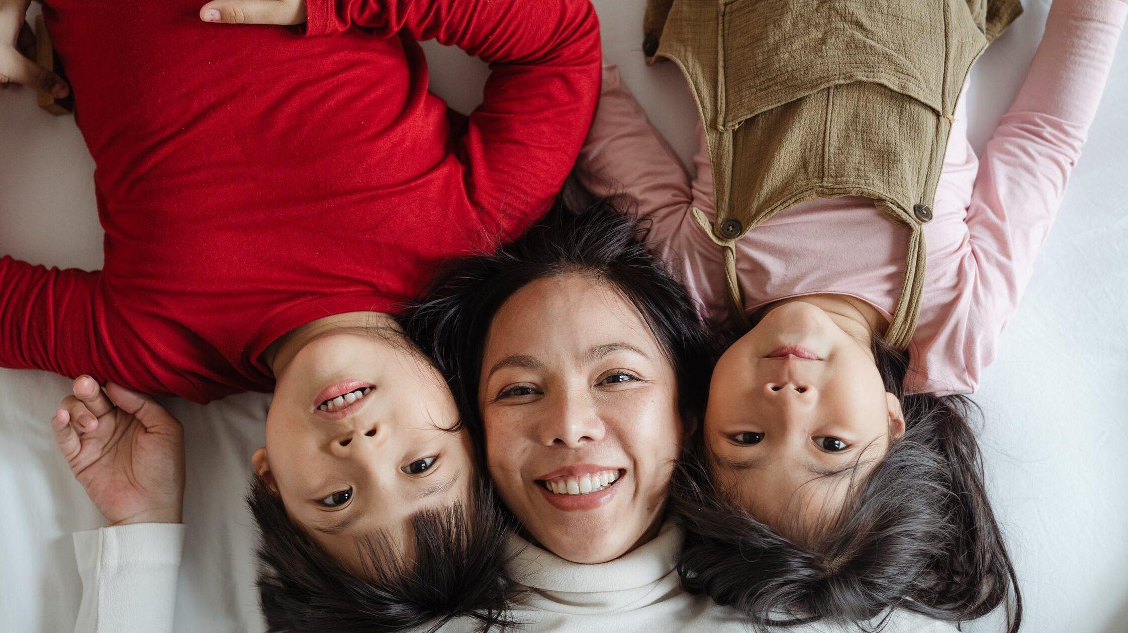 家族の幸せは母親で決まる?のイメージ画像3
