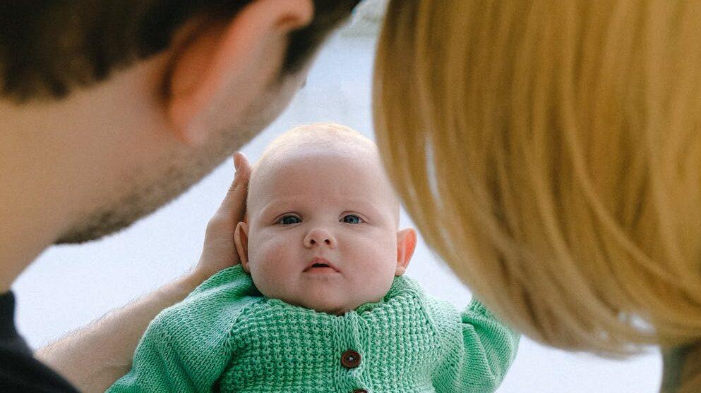 赤ちゃんの初めての言葉についてのイメージ画像2