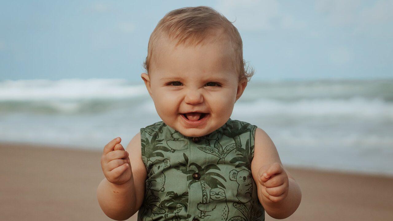 赤ちゃんの初めての言葉についてのイメージ画像5