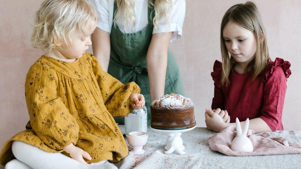 お友達につきまとう子供…2歳や3歳のイメージ画像2
