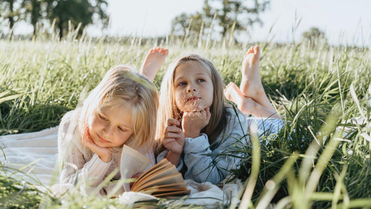 お友達につきまとう子供…2歳や3歳のイメージ画像4