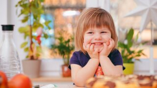 した唇を吸う・噛む癖を持つ子ども(幼児)が心配のイメージ画像1