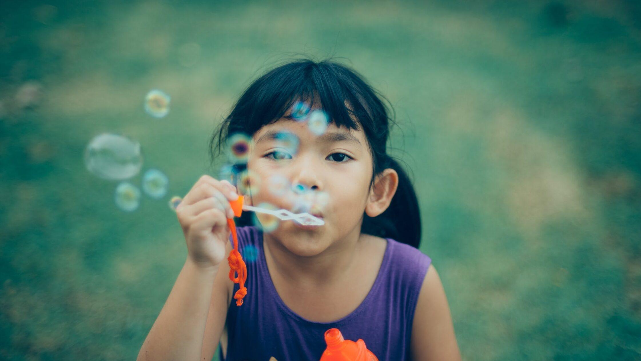 した唇を吸う・噛む癖を持つ子ども(幼児)が心配のイメージ画像4