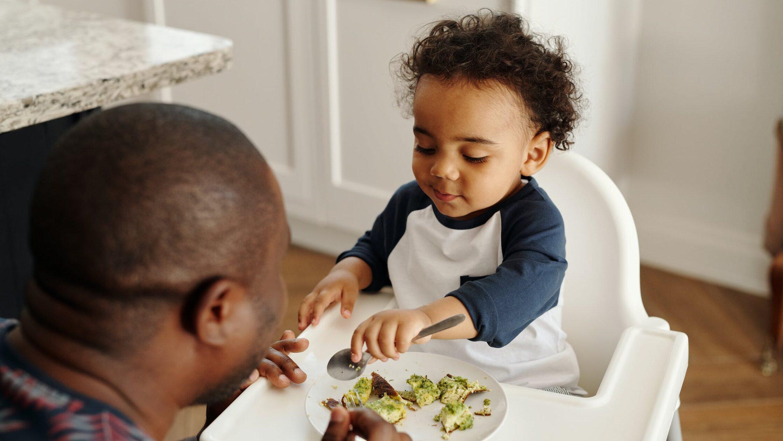 ベビービョルンのソフトスタイ(お食事用エプロン)は食洗機で洗える?嫌がる?のイメージ画像7
