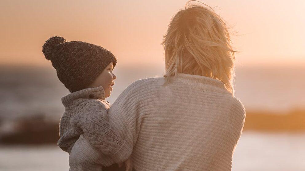 単身赴任で子供への影響が気になる。奥さんが子育てを辛い…しんどい…育児ノイローゼのイメージ画像3
