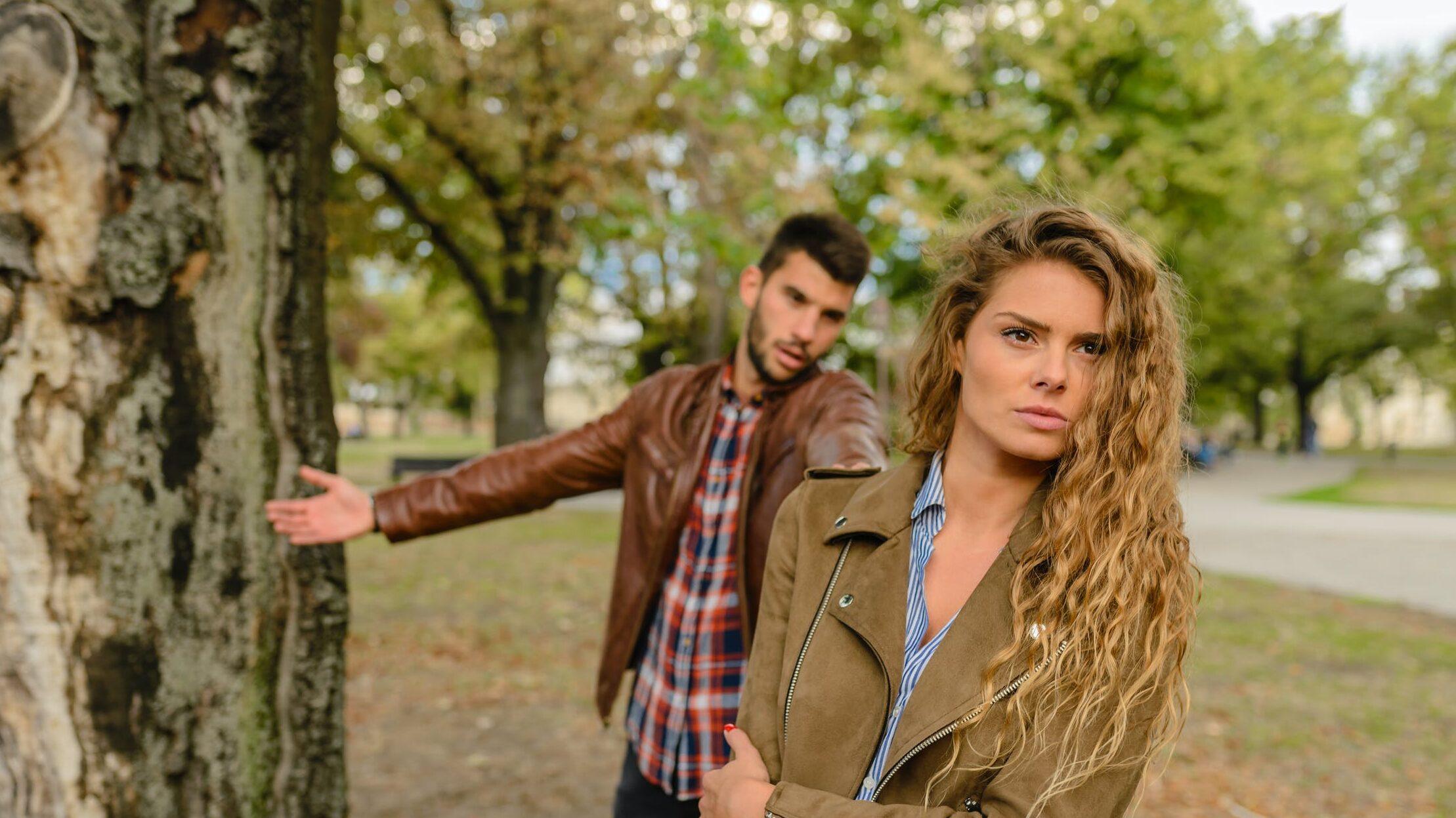 夫婦のコミュニケーション不足やうまくいかない人のイメージ画像1